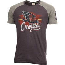 Adelaide Crows Mens Sideline Tee Shirt
