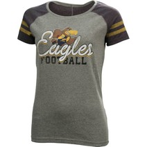 West Coast Eagles Ladies Sideline Tee Shirt