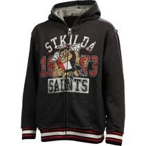 St Kilda Saints Youth Established Hoodie
