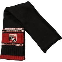 Essendon Bombers Chunky Knit Scarf