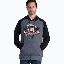 Essendon Bombers Mens Hoody