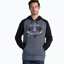 Fremantle Dockers Mens Hoody