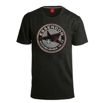 Mens Stamp Tee Essendon Bombers