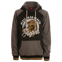 AFL Ladies Stamp Pullover Hood Richmond Tigers
