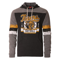 AFL Mens Pullover Hood Richmond Tigers