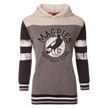 Collingwood Magpies Ladies Pullover Hood