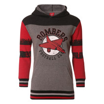 Essendon Bombers Ladies Pullover Hood