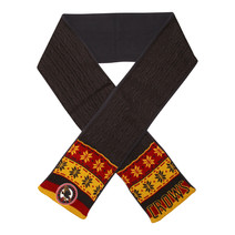 AFL Adult Cable Scarf Adelaide Crows