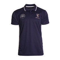 Fremantle Dockers Mens Logo Polo