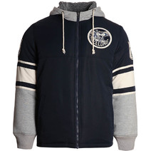 Geelong Cats Mens Retro Jacket