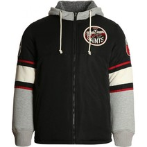 St Kilda Saints Mens Retro Jacket
