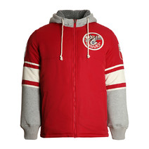 Sydney Swans Mens Retro Jacket