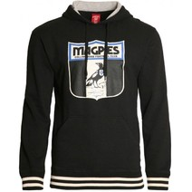 Collingwood Magpies Mens Retro Pullover