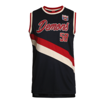 Melbourne Demons 2017/2018 Summer Mens Throwback Singlet