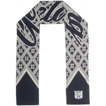 Geelong Cat 2018 Adults Vintage Scarf