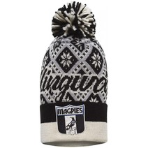 Collingwood Magpies Adults 2018 Vintage Beanie