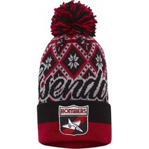 Essendon Bombers Adults 2018 Vintage Beanie