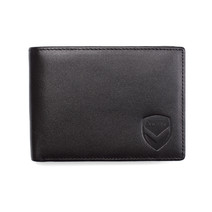 Melbourne Victory Official FFA Soccer Leather Wallet
