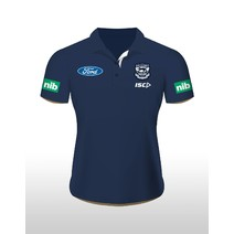 Geelong Cats 2016 Ladies Media Polo
