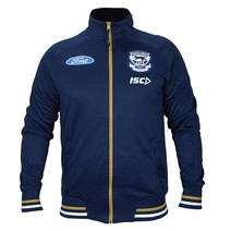 Geelong Cats 2016 Mens Team Track Jacket