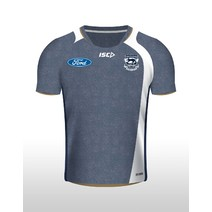 Geelong Cats 2016 Mens Training T-Shirt