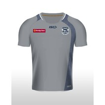 Geelong Cats 2016 Mens Plus Size Training T-Shirt