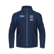 Geelong Cats 2016 Mens Wet Weather Jacket
