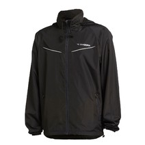 Diadora Mens Tech Performance Jacket
