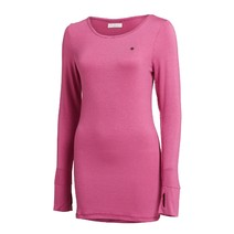 Diadora Womens Yoga Long Sleeve Tee