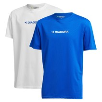 Diadora Boys Performance Tees 2 Pack