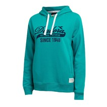 Diadora Girls Pull Over Hoodie