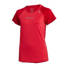 Diadora Womens Wellness Tech Tee