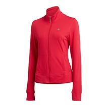 Diadora Womens Wellness Tech Jacket