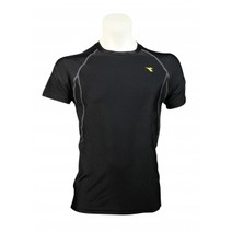 Diadora Compression Short Sleeve Tee Youth