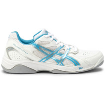 Asics Gel Hotkitty 3 Lawn Bowls Shoe Womens (D) [Sizes: 10 US]