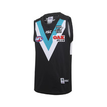 Port Adelaide Power 2017 Youth Home Guernsey