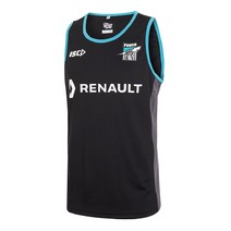 Port Adelaide 2017 Mens Training Singlet