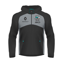 Port Adelaide Power 2017 Youth Workout Hoody