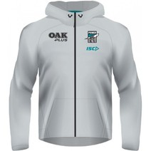Port Adelaide Power 2018 AFL Kids Tech Pro Hoody