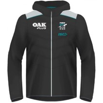 Port Adelaide Power 2018 AFL Mens Combination Jacket