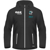 Port Adelaide Power 2018 AFL Mens Coaches Jacket
