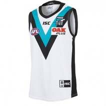 Port Adelaide Power 2018 AFL Mens Clash Guernsey