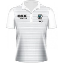 Port Adelaide Power 2018 AFL Kids Proformance Polo