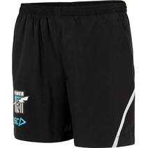 Port Adelaide Power 2018 AFL Mens Training Shorts