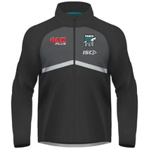 Port Adelaide  Power 2019 AFL Kids Wet Weather Jacket