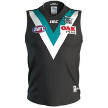 Port Adelaide Power 2019 AFL Mens Homes Guernsey