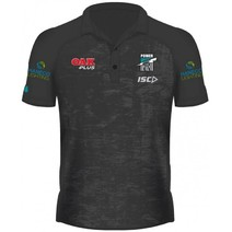 Port Adelaide Power 2019 AFL Mens Sublimated Polo