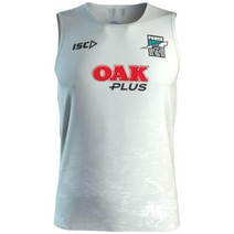 Port Adelaide Power 2019 AFL Mens Training Singlet