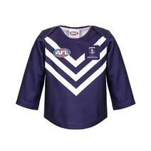 Fremantle Dockers Replica Toddler L/S Guernsey