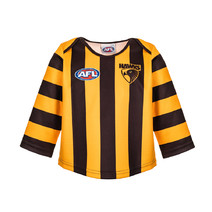 Hawthorn Hawks Replica L/S Toddlers Guernsey